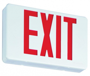 EMERGENCY AND EXIT LIGHTING SERVICE